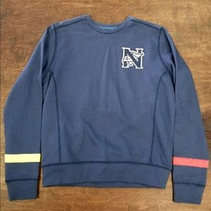Other - Blue sweater sz small